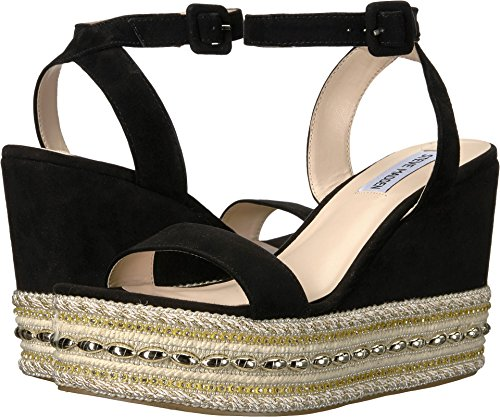 buy cheap best sale Steve Madden Womens reeva Black Suede really cheap price outlet recommend UvVDw7Y1N