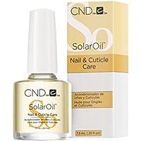 Creative Nail Design Solar Oil Nail and Cuticle Conditioner 7.3 ml