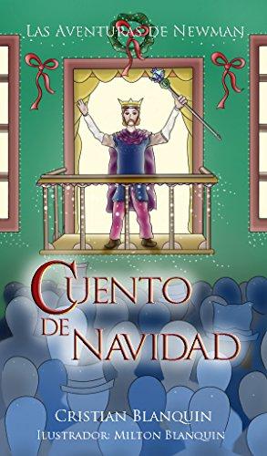 Amazon.com: Cuento de Navidad: Las aventuras del príncipe ...