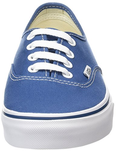 Marshmallo Zapatillas Vans Blue Azul Unisex Adulto Authentic YqxTqp