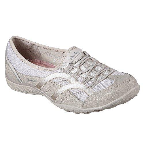 Easy Versed Breathe Well Donna Skechers Infilare Sneaker Nero 8TwP5q