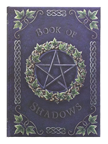 Luna Lakota Ivy Book Of Shadows 6.75