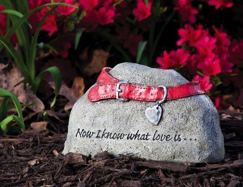 Evergreen Enterprises Pet Tiding Stone (Evergreen Statue)