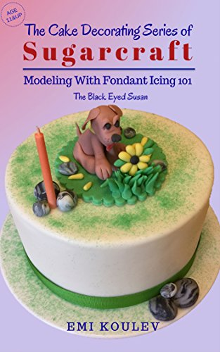 The  Cake Decorating Series of Sugarcraft - - Birthday Cakes For Boys