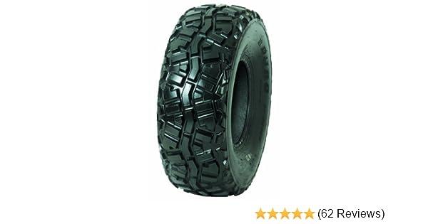 New Duro 24x9-10 DI-K968 Dunlop KT869 Front OEM Kawasaki 610 Mule 4x4 Tire