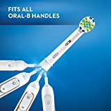 Oral-B FlossAction Electric Toothbrush