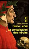 La conspiration des miroirs par Giulio Leoni