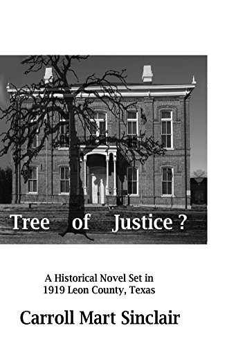 Amazon tree of justice ebook carroll sinclair barbara tree of justice by sinclair carroll fandeluxe Images