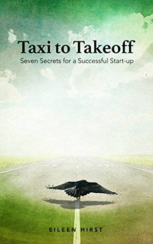 Amazon com: Taxi To Take-off: Seven Secrets to a Successful