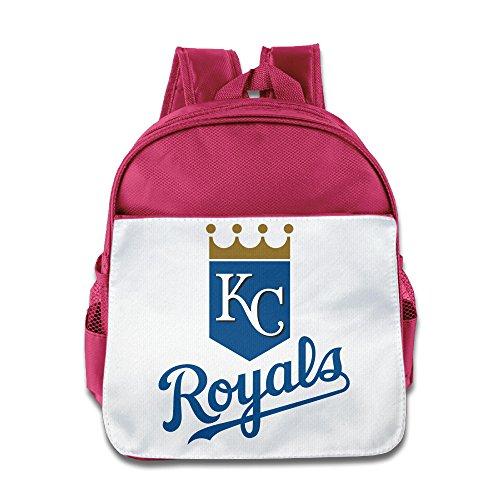 NNTBJ Kansas City Royals Backpack / Kids' School - Kansas City Oakley