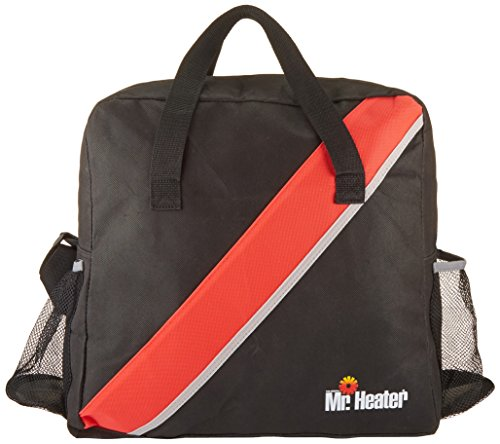 Mr. Heater F232149 Portable Buddy Carry Bag - Propane Portable Buddy Heater