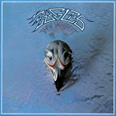 Is the fifth album by the American rock band the Eagles, a compilation of singles. Their Greatest Hits (1971-1975) comprises nine best-selling singles released between 1972 and 1975.