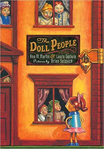 Image result for the doll people