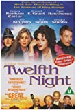 Twelfth Night: Or What You Will [Import anglais]