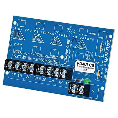 Altronix Power Distribution Module PD4ULCB