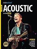 Acoustic Guitar Debut 2016