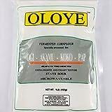 Corn Flour - Fermented CornFlour 1lb (Pack of 2)