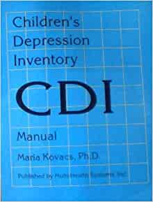 children's depression inventory Background the children's somatization inventory (csi-24 walker, garber, & greene, 1991) is a revised version from the original children's somatization inventory conceptualized by walker and colleagues in 1991.