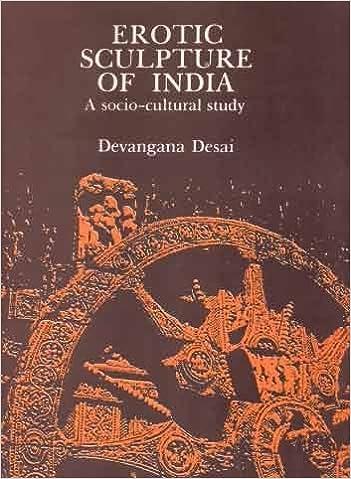 Buy Erotic Sculpture of India: Socio Cultural Study Book Online at Low  Prices in India | Erotic Sculpture of India: Socio Cultural Study Reviews &  Ratings ...