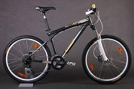 GT Avalanche 1.0 - Bicicleta de montaña, color gris: Amazon.es ...