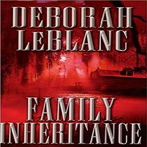 Family Inheritance Audiobook