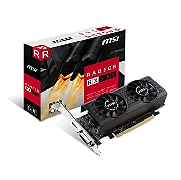 Amazon.com: MSI Gaming Radeon RX GDRR5 DirectX 12 VR Ready ...
