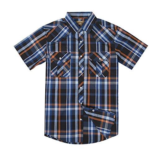 Xl Button Front Shirt - 2