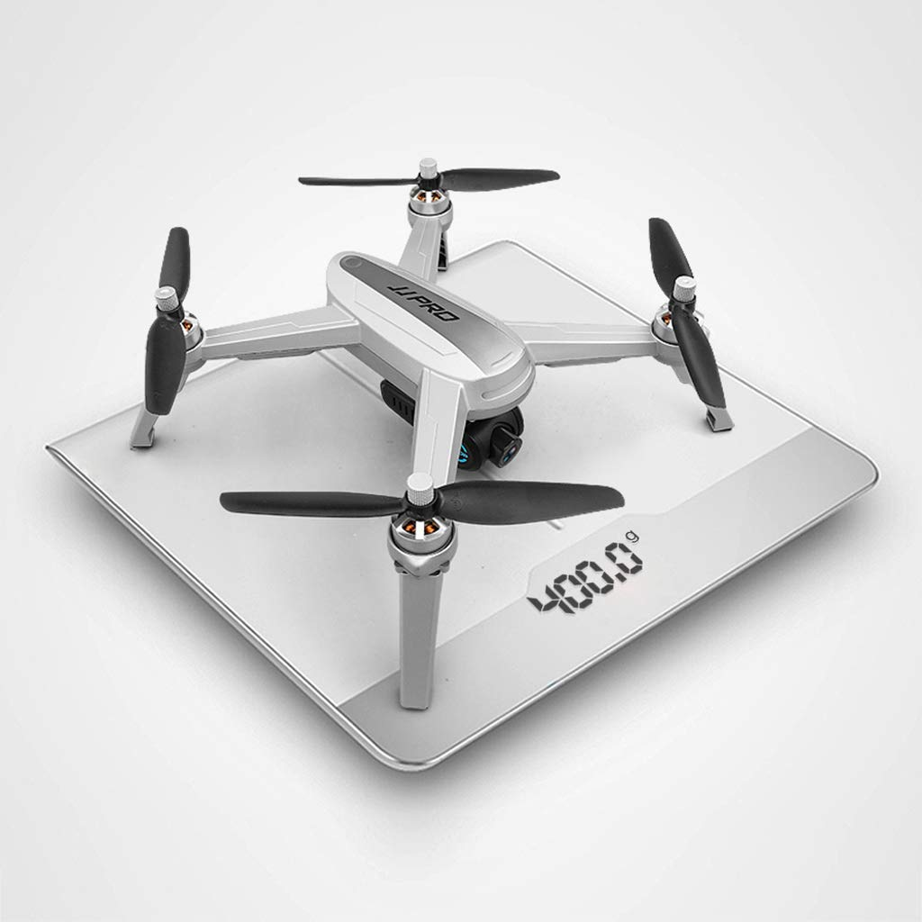 WANG XIN Remote Control Aircraft with GPS WiFi 1080P Drone Quadcopter by WANG XIN (Image #4)
