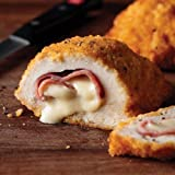 Omaha Steaks 6 (7.75 oz.) Chicken Cordon Bleu