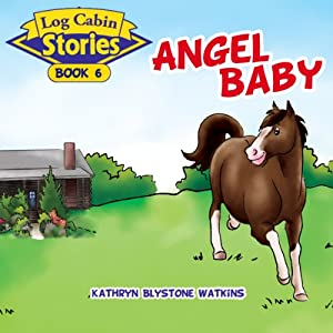 Angel Baby Audiobook