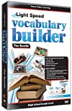 Light Speed Vocabulary Builder: The Bundle