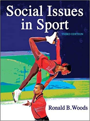 Amazon social issues in sport 3rd edition 9781450495202 amazon social issues in sport 3rd edition 9781450495202 ron woods books fandeluxe Choice Image