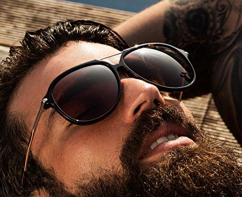 Lunettes de soleil Homme soleil BL Designer MED Lunettes de PR003 fashion IO4AUcx
