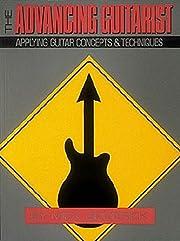 Advancing Guitarist: Applying Guitar…