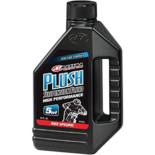 (Maxima Plush 5 WT Suspension Fluid, 16 oz)