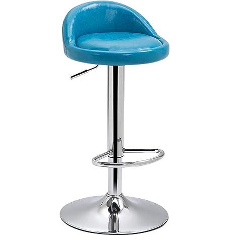 Fabulous Amazon Com Hzpxsb Bar Stools Set With Backrest Creativecarmelina Interior Chair Design Creativecarmelinacom