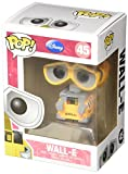 'Funko POP Disney Series 4 Wall E Vinyl Figure' from the web at 'https://images-na.ssl-images-amazon.com/images/I/51FIccijBsL._SL160_.jpg'