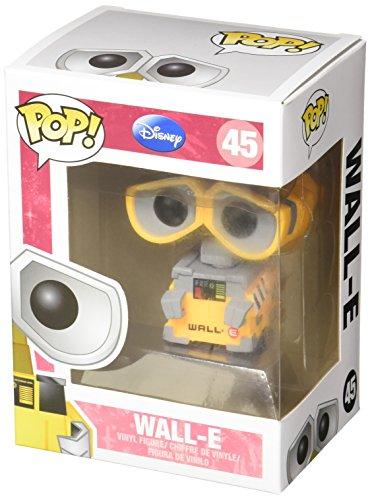Wall-e Costumes For Adults (Funko POP Disney Series 4 Wall E Vinyl Figure)