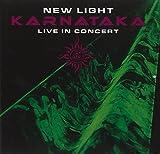 New Light by KARNATAKA (2015-05-04)