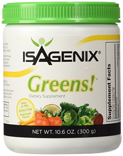Greens!-Antioxidant and Probiotic Support 30 Day Supply