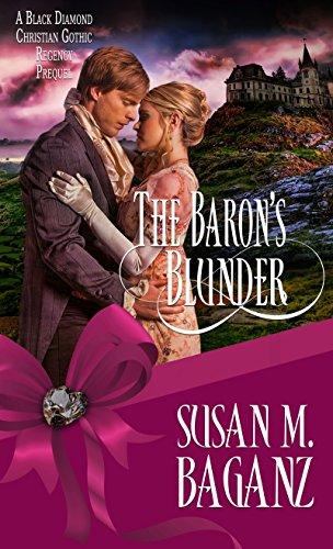 The Baron's Blunder (Black Diamond)