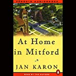 At Home in Mitford: The Mitford Years, Book 1 | Jan Karon