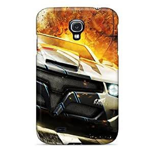 Dana Lindsey Mendez DtyXEWd5317HYshd Protective Case For Galaxy S4(car Explosion)