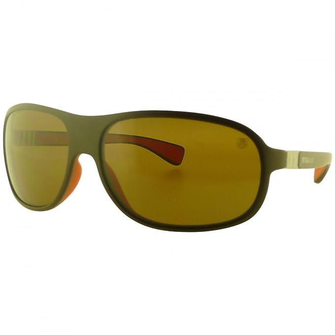 Tag Heuer Outdoor Brown Legend Gafas De Sol With Caterpillar ...