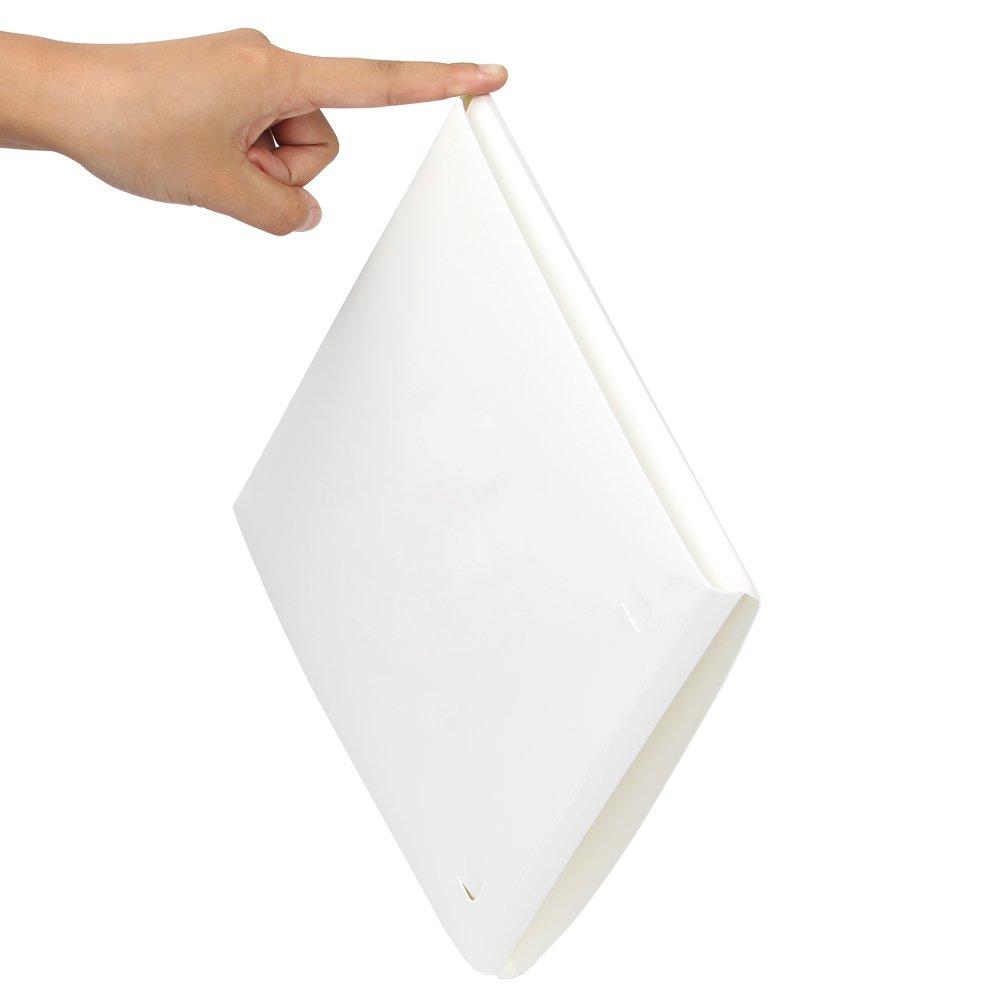 Portable Foldable Photo Studio with Light Mini White Photo Studio Box by Hierkryst by hierkryst (Image #5)