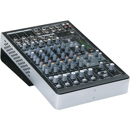 8 interface mixer mackie - 8