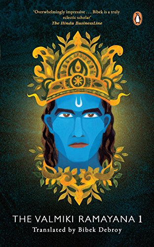 Rama and the demon king an ancient tale from india ebook coupon the valmiki ramayana vol 1 kindle edition by bibek debroy the valmiki ramayana vol 1 by fandeluxe Images