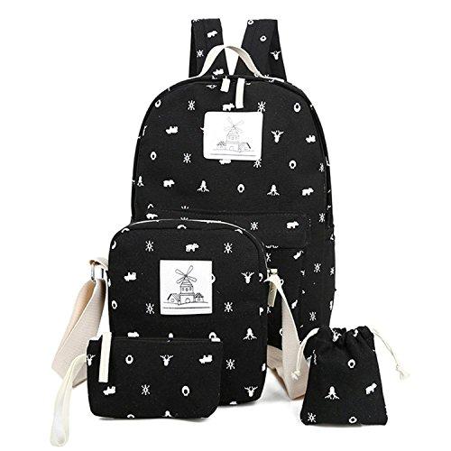 08a4942cae93 BJW-2 Z-Green MAYZERO Waterproof School Bag Durable Travel Camping ...