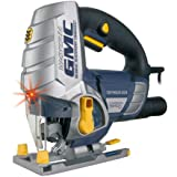 GMC Pendulum Action Jigsaw with Laser Guide 750W LJS750CF