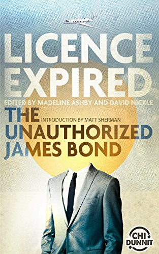 book cover of Licence Expired